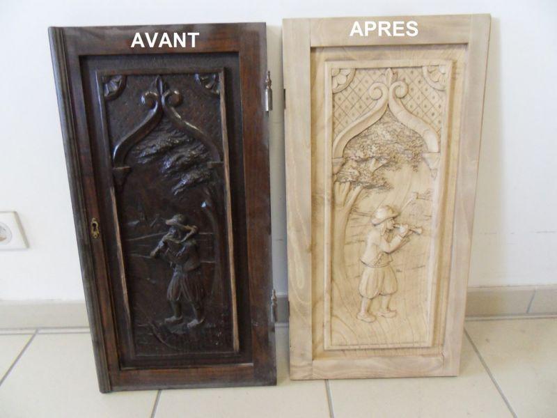 d capage portes de meuble breton nettoyage vapeur d capage carrosserie et lavage auto soign. Black Bedroom Furniture Sets. Home Design Ideas
