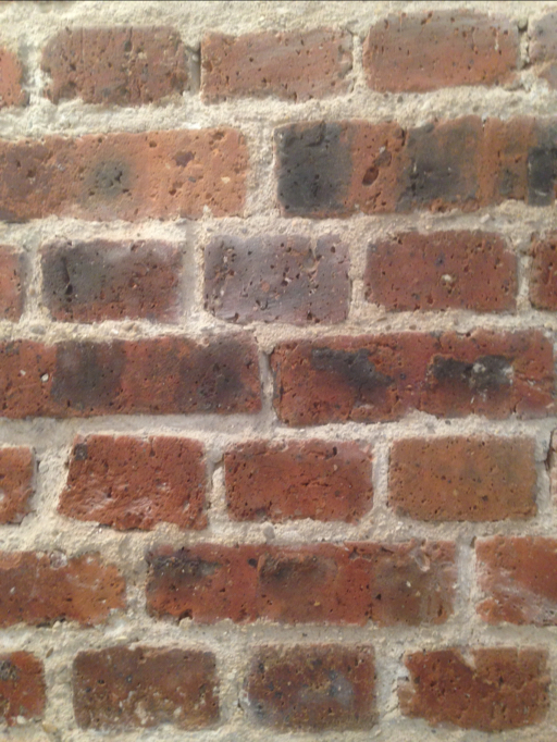 mur en brique d 233 cap 233 par a 233 rogommage 224 nettoyage vapeur d 233 capage carrosserie et lavage